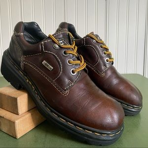 VTG England Dr Martens #9272 Low Boots/Shoes